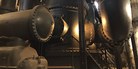 Waterworks Museum:  SPECIAL ACCESS TOUR tickets