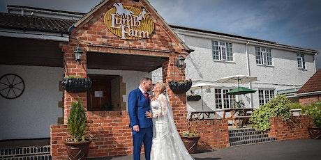 The Lumb Farm nearly spring Wedding Fayre tickets