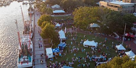 Beaufort Shrimp Festival 2021 tickets