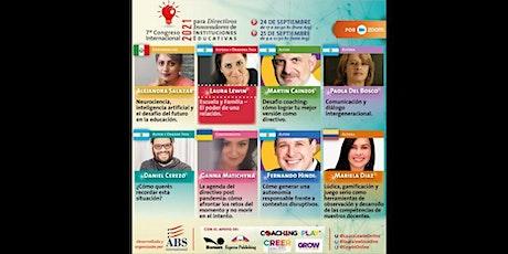 7° Congreso Internacional para Directivos Innovadores boletos