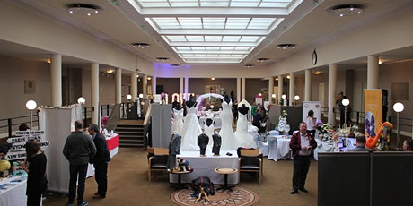 Derby Conference Centre 2022 Spring Wedding Fayre tickets
