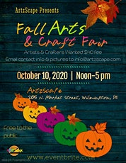 Fall Arts and Crafts Fair tickets