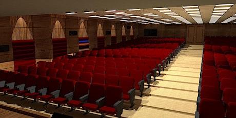 Intro to Conference Interpreting (Spanish/English) tickets