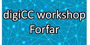 digiCC workshop, Forfar