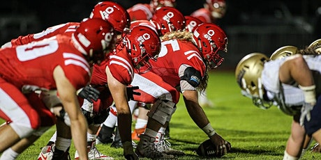 SFU Football vs. Western Oregon University - GENERAL SEATING ONLY tickets