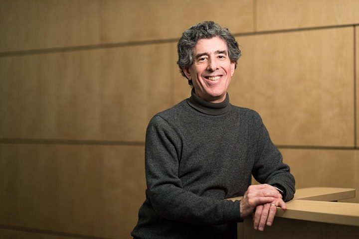 Listen with Lama: The Science of Mind with Dr. Richard Davidson image