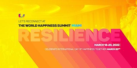 World Happiness Summit® 2022 | WOHASU® tickets
