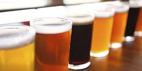 2021 Pours for Parks -  Beer & Spirits Tasting tickets