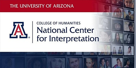 Interpreting for Special Education (Language Neutral) tickets