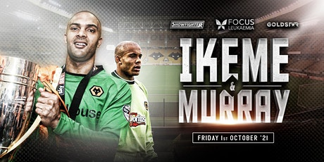 In Safe Hands with Ikeme & Murray tickets