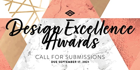 2021 IIDA Oregon Chapter -Design Excellence Awards_SUBMISSIONS tickets