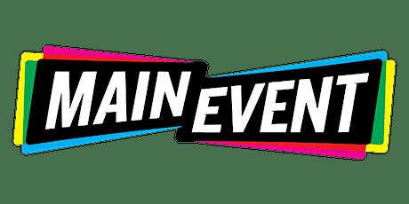 Main Event Alpharetta: Holiday Sneak Peak tickets