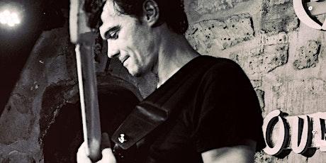 Concert et Jam Soul, Matthieu Eskenazi Bassiste Paris, entrée libre billets