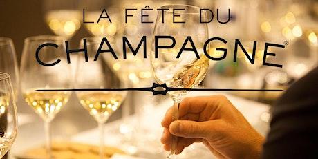 La Fête du Champagne 2021 tickets