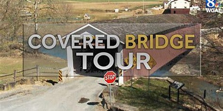 Lancaster County Covered Bridge Tour tickets