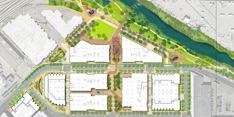 Setting a New Paradigm for Riverfront Development: A Tour of Denargo Market tickets