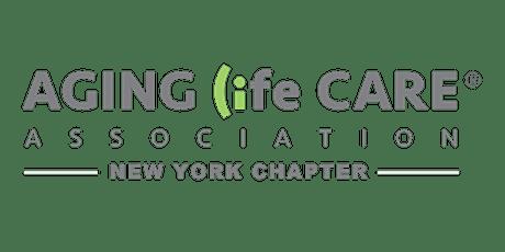 NY ALCA: A Beautiful Mind: Inspiring Mental Wellness Hybrid Conference tickets
