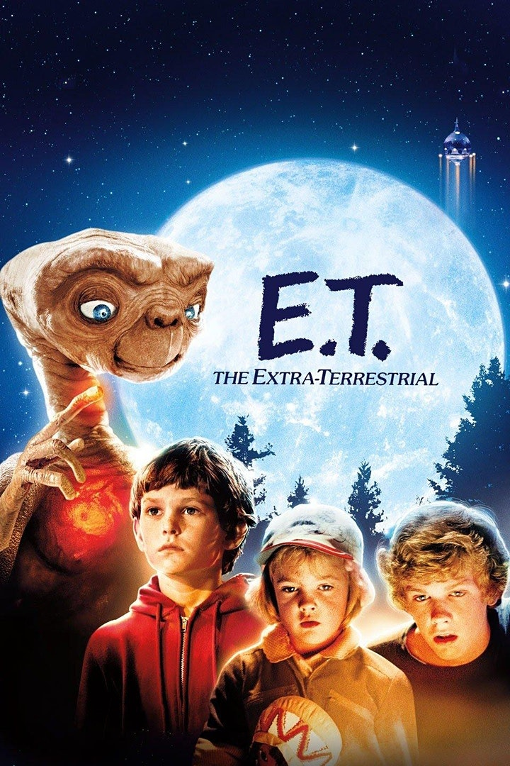 Family Movie Night. September 18, 7:30pm, Free, Meadow In Quarry Park image