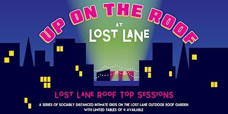 Jack O'Rourke, Paddy Dennehy, Lorraine Nash, Robert John Ardiff - Rooftop tickets