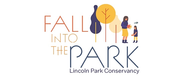 """Lincoln Park Conservancy - """"Candy Cane"""" Holiday Show Preview Event image"""