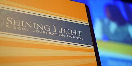 Shining Light Awards Virtual Ceremony tickets