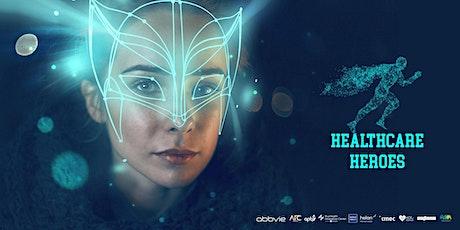 Healthcare Heroes #1: inspiratiesessie - Health Talks - NL tickets
