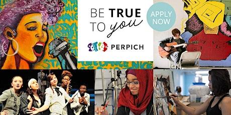 Perpich Arts High School Virtual Information Session - November 10, 2021 tickets