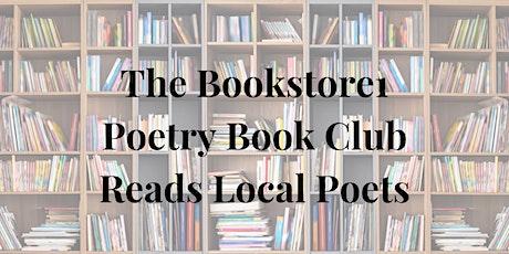 "Poetry Book Club ""A Taste of Salt"" by MaryKatherine Wainwright tickets"
