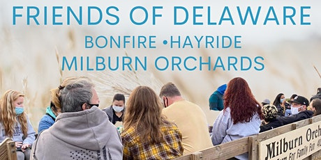 Friends of Delaware Bonfire and Hayride tickets