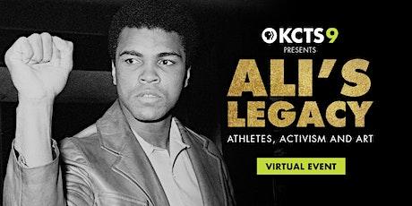 Ali's Legacy- Athletes, Activism & Art tickets