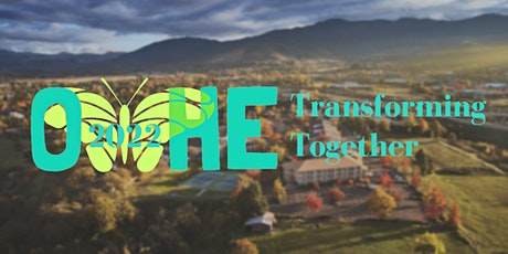 2022 OWHE Annual Conference - Transforming Together tickets