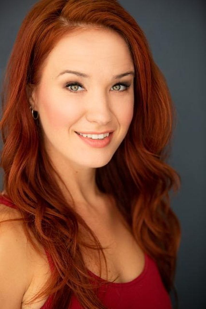 Broadway Master Class with Sierra Boggess image