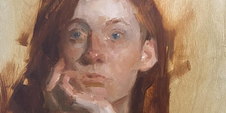 Everything You Ever Wanted To Know About Oil Painting with Corey Pitkin tickets