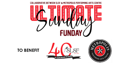 Ultimate Sunday Funday tickets