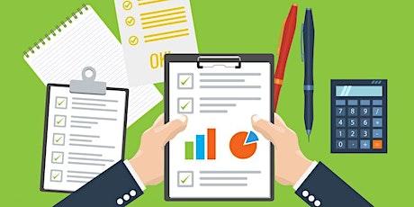 Curso de Qualificação, Homologação e Avaliação de Fornecedores ingressos