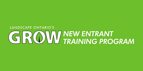 GROW New Entrant Program Participant Information Session tickets