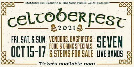 Celtoberfest VI-Music & Beer Fest tickets