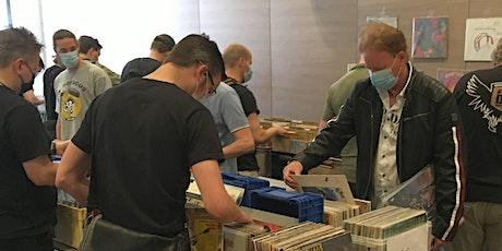 CD- & Schallplattenbörse Braunschweig Tickets