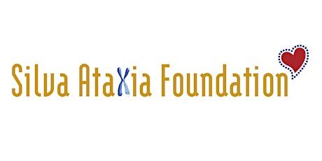 Silva Ataxia Foundation Third Annual Fundraiser tickets