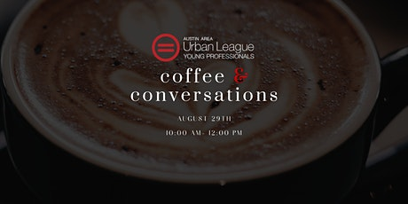 Coffee and Conversations | 9/26 tickets