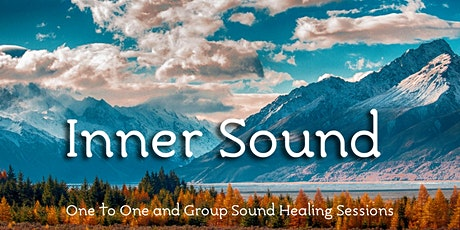 Therapeutic Sound Healing Sessions in Baildon tickets
