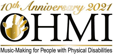 OHMI 2021 Competition Awards and Tenth Anniversary Celebration tickets