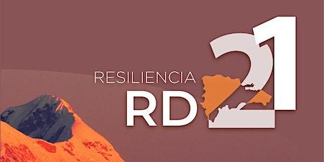 RESILIENCIA RD 2021 entradas
