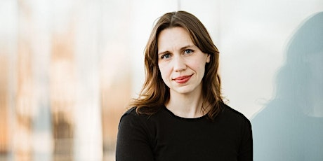 """Rachel Greeenwald Smith reads from and discusses """"On Compromise"""" tickets"""