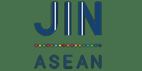 JIN ASEAN Emerging Technologies Research launch tickets