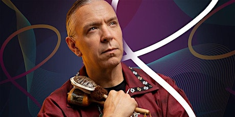 American Indian Expressions with Jerod Impichchaachaaha' Tate tickets