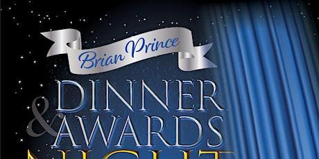 Brian Prince Emergency Service Awards 2021 tickets