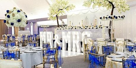 Cedar Court Huddersfield Wedding Fayre | The UK Wedding Event tickets