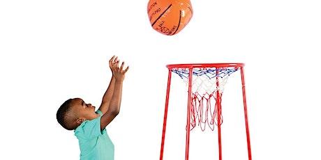 Little RECers: Basketball! tickets