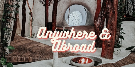 How To Cultivate Sanctuary : Anywhere & Abroad tickets